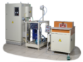 Установка индукционная нагревательная ПЕТРА-0502