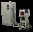 Установка индукционная нагревательная ПЕТРА-0501