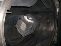 Индукционные вакуумные печи для плавки металла