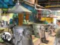 Плавка алюминия в индукционных печах МГП-52