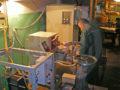ТВЧ-пайка резцов с индукционной установкой ПЕТРА-0501 в ООО «РКР»