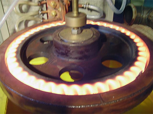 Внедрена установка ПЕТРА-ИНУ мощностью 320 кВт, частотой 8,0 кГц.