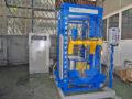 Индукционная установка для закалки валов длиной до 1500 мм