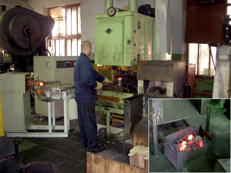 В ОАО «ЭЛТЕЗА» запущена в эксплуатацию установка ПЕТРА-0501.