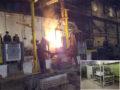На «Самарском сталелитейном заводе» были запущены плавильные установки ИСТ-0,4.