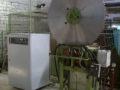 Внедрение индукционной установки для пайки твёрдосплавных пластин.