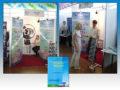 Наше предприятие приняло участие в выставке «Инновация – 2007».