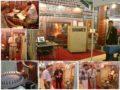 Прошла выставка «Металлургия. Машиностроение. Металлообработка. Сварка — 2006».