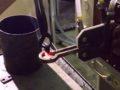 Индукционная установка ПЕТРА-0501 для ТВЧ-закалки