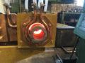 Индукционная установка ПЕТРА-КИН для нагрева под пластическую деформацию