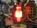 Объёмно-поверхностная закалка деталей автомобилей с транзисторной установкой индукционного нагрева ПЕТРА