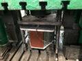Установка индукционного нагрева штампов