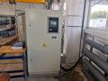 Установка индукционного нагрева статоров погружных нефтяных насосов