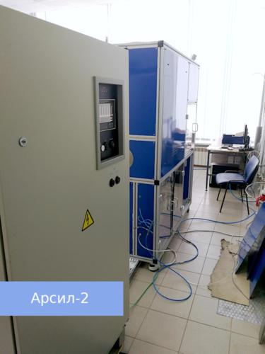 Преобразователь частоты для Арсил-2